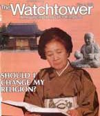 The Watchtower June 1 1988