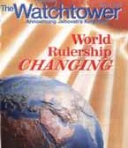 The Watchtower June 15 1988