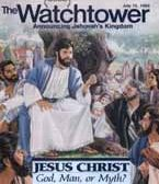 The Watchtower July 15 1988