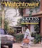 The Watchtower August 15 1988
