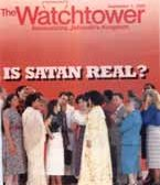 The Watchtower September 1 1988
