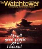 The Watchtower September 15 1988