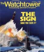 The Watchtower October 1 1988