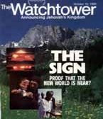 The Watchtower October 15 1988