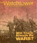 The Watchtower November 1 1988