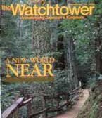 The Watchtower November 15 1988