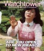 The Watchtower January 15 1989
