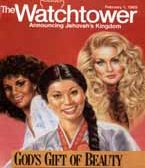 The Watchtower February 1 1989