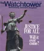 The Watchtower February 15 1989