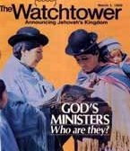 The Watchtower March 1 1989