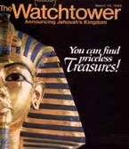 The Watchtower March 15 1989