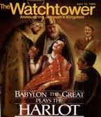 The Watchtower April 15 1989