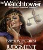 The Watchtower May 1 1989