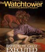 The Watchtower May 15 1989