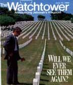 The Watchtower June 15 1989