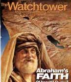 The Watchtower July 1 1989