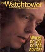 The Watchtower August 1 1989