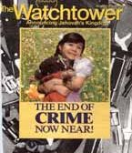 The Watchtower August 15 1989