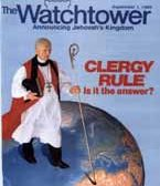 The Watchtower September 1 1989