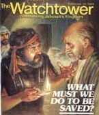 The Watchtower September 15 1989