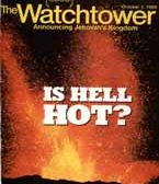 The Watchtower October 1 1989