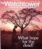 The Watchtower October 15 1989