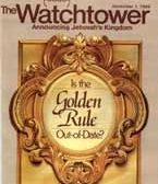 The Watchtower November 1 1989