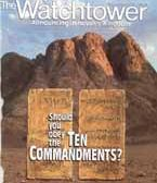 The Watchtower November 15 1989