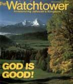 The Watchtower December 1 1989