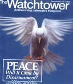 The Watchtower December 15 1989