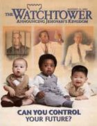 The Watchtower January 15 2005