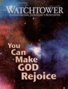 The Watchtower May 15 2004