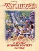 The Watchtower May 15 2005