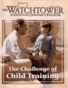 The Watchtower June 15 2004