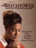 The Watchtower September 15 2004