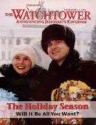The Watchtower December 15 2005