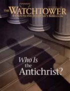 The Watchtower December 1 2006