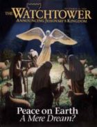 The Watchtower 2006 magazine to View or Download in PDF format