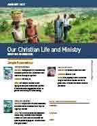 Our Christian Life & Ministry (January 2017)
