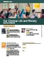 Our Christian Life & Ministry (February 2017)