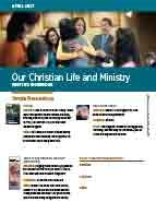 Our Christian Life & Ministry (April 2017)