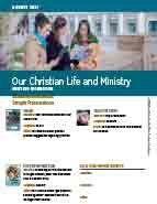 Our Christian Life & Ministry (August 2017)
