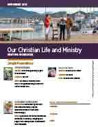 Our Christian Life & Ministry (November 2017)