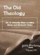 Old Theology Quarterly #05