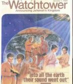 The Watchtower January 1 1989 (Magazine version)