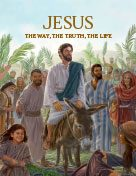 jy-E Jesus The Way, The Truth, The Life (February 2017) PDF