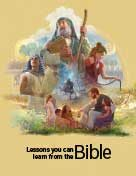 lfb-E Lessons you can learn from the Bible (August 2017) PDF