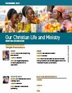 Our Christian Life & Ministry (December 2017)