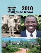 Anuario de los testigos de Jehová 2010 (2010) PDF