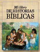 Mi libro de historias Bíblicas (2011) ePUB
